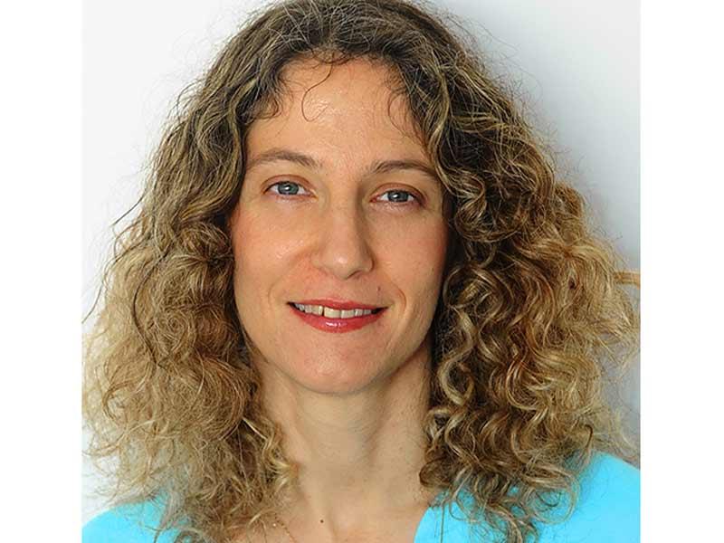 מירי זאוברמן - פסיכולוגית קלינית מומחית