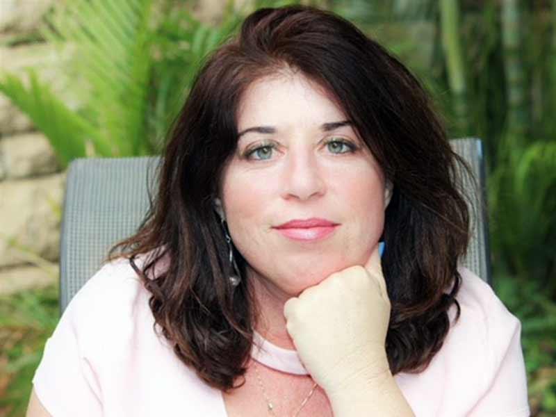 אורלי יונה דרורי - עובדת סוציאלית קלינית ודיאטנית קלינית