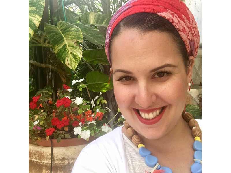 אודליה סמואל - מרפאה בעיסוק לילדים