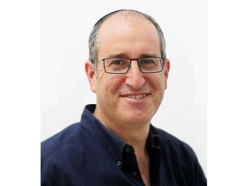 אליאב ברמן - פסיכולוג