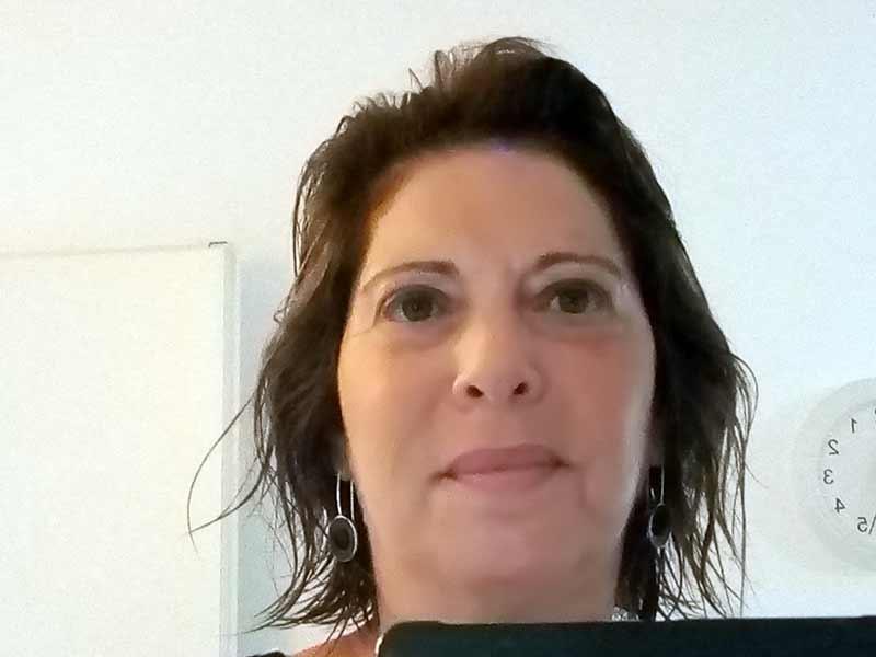 טלי אבידן - פסיכולוגית קלינית