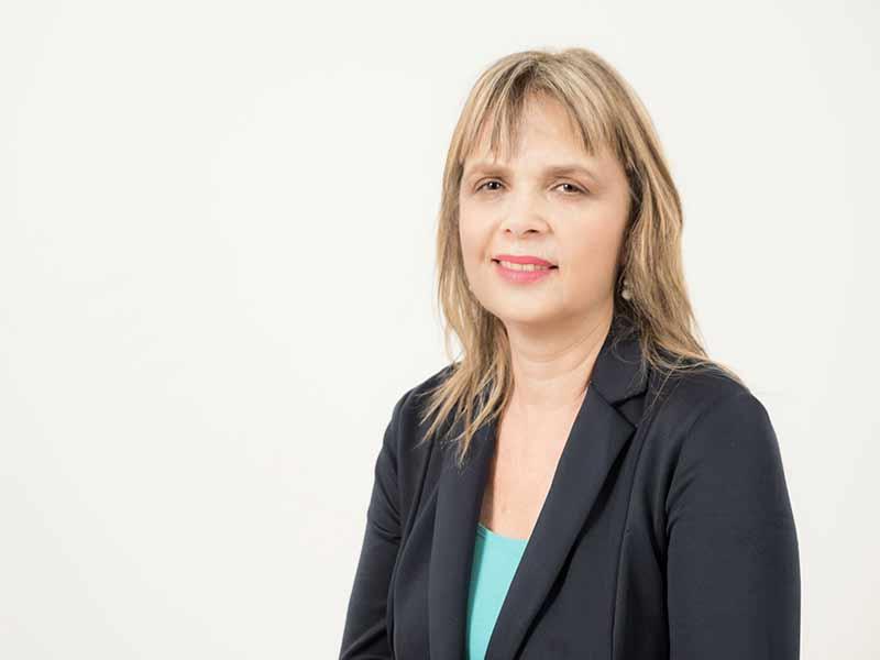 מאיה שוחט - עובדת סוציאלית, מטפלת התנהגותית-קוגנטיבית