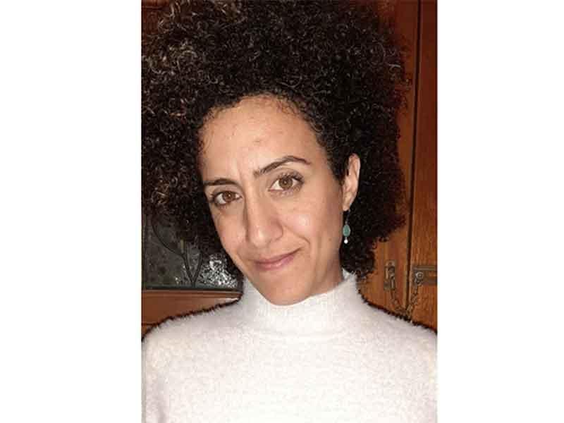 הילה אשריאל כהן - מטפלת רגשית, מוסמכת בדרמה תרפיה