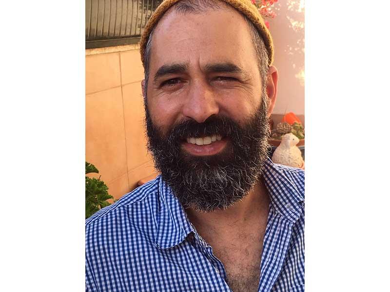 עידן בן סימון - עו''ס קליני ופסיכותרפיסט דינאמי