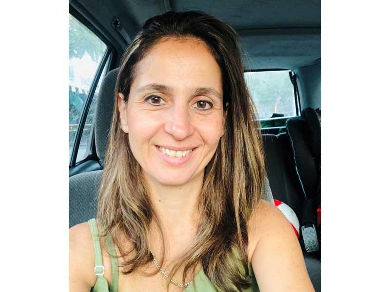 איילת עדי שדות - עו״ס קלינית MSW, פסיכותרפיסטית